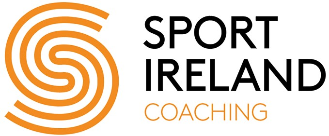 Sport Ireland Coaching Logo